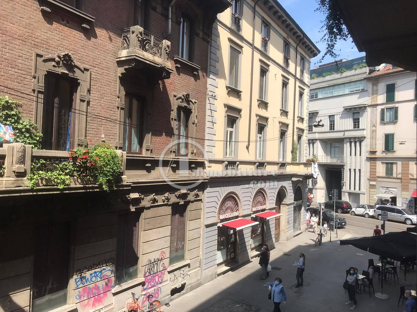 Agenzie Immobiliari Corsico appartamenti con giardino in affitto a corsico in zona viale