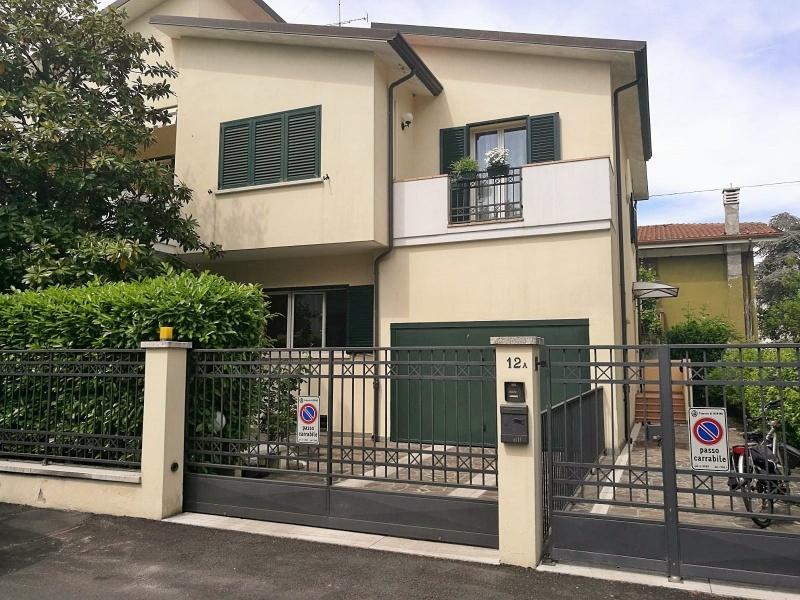 Case Semindipendenti In Vendita A Rimini In Zona Borgo San